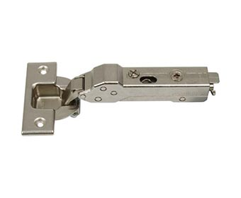 45 Degree Soft Close Diagonal Corner Unit Hinge
