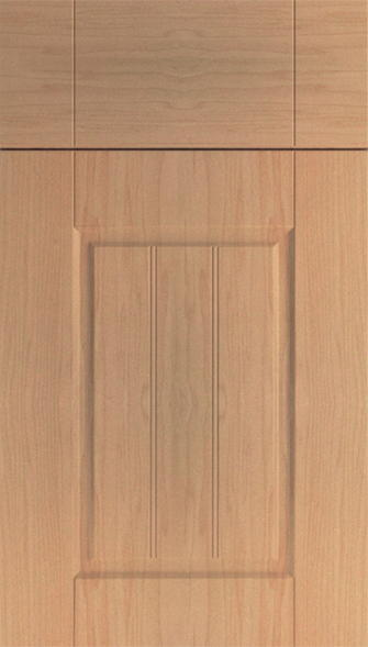 Avon Kitchen Door in Canadian Maple & Avon Kitchen Doors | Canadian Maple | 50% off All Doors