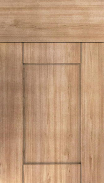 canadian maple kitchen doors from our sonata range all. Black Bedroom Furniture Sets. Home Design Ideas