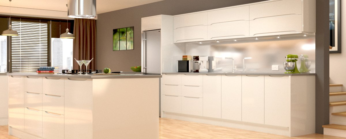 Quality Kitchen Doors